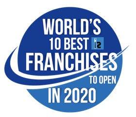 Worlds 10 Best Franchises To Open in 2020
